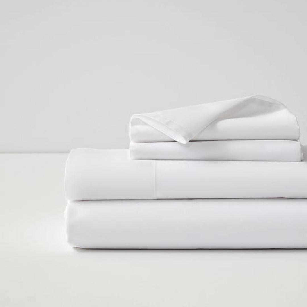 BASIC BED LINEN SET