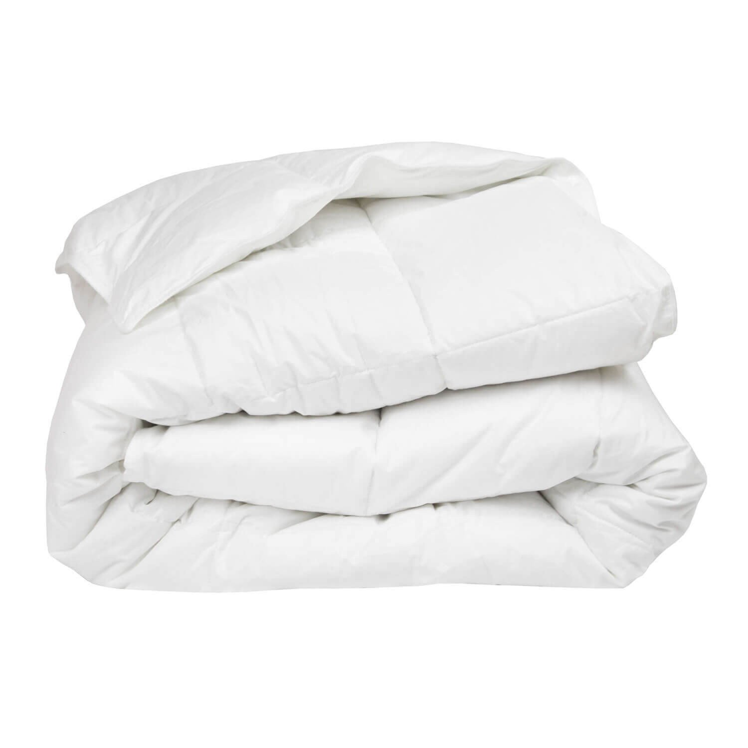 Medium weight Fibre Duvet