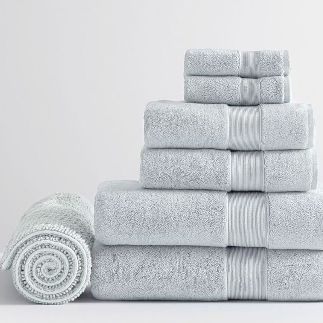 Luxury Bath Linen Set